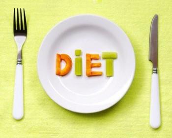 Cara Diet Mudah Dan Aman