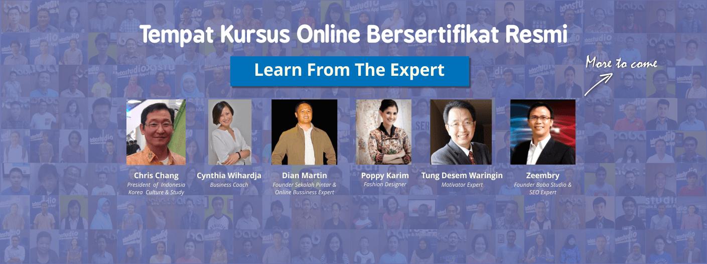 Pembelajaran Jarak Jauh (Online Learning)