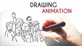 Kursus Animasi Drawing