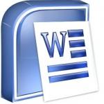Cara Membuat Daftar Isi Halaman Pada Ms.word