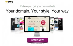 Kursus Membuat Website Gratis