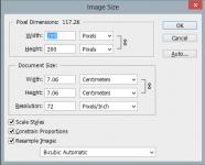 Cara Merubah Ukuran Gambar Dengan Adobe Photoshop